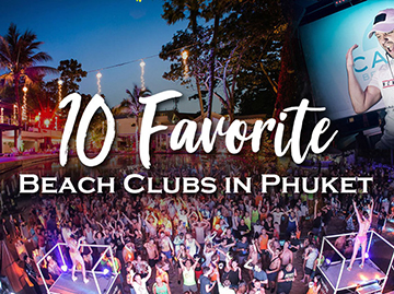 10 beach clubs in phuket
