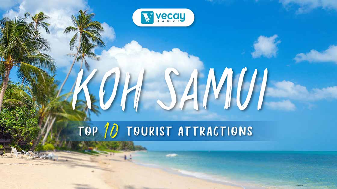Top 10 Tourist Attractions